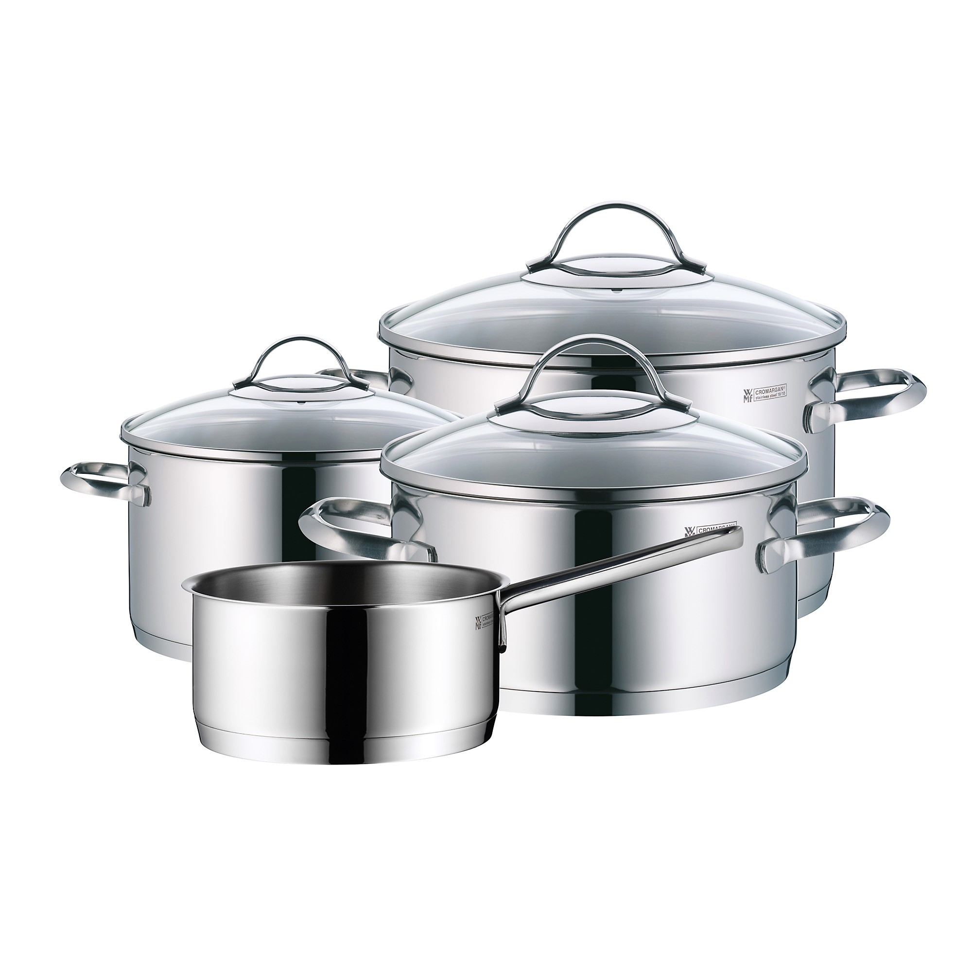 Bộ nồi WMF Cookware PROVENCE PLUS 4 chiếc