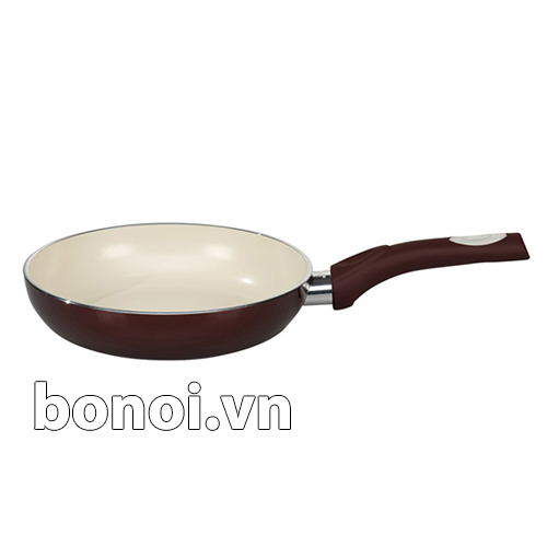 Chảo chống dính bếp từ ELO Pure Aubergine 28cm