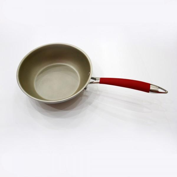 Chảo chống dính dùng cho bếp từ Elmich