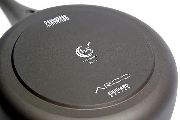 Chảo từ chống dính TVS Arco 20cm nhập khẩu Italia
